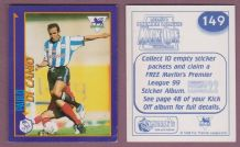 Sheffield Wednesday Paolo Di Canio